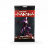 Warcry - Hedonites of Slaanesh Cards