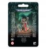 Warhammer 40K - Adeptus Mechanicus Skitarii Marshal