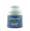 CITADEL - Layer Vulkan Green 12ml