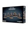 Warhammer 40K - Atalan Jackals
