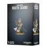 Warhammer 40K - Dark Angels Master Lazarus