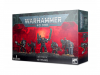 Warhammer 40K - Deathwatch Veterans