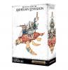 Warhammer AoS - Idoneth Deepkin Akhelian