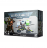 Warhammer 40K - Necrons: Warriors + Paints Set