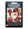 Warhammer 40K - Blood Angels Upgrade Pack