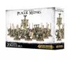 Warhammer AoS - Skaven Pestilens Plague Monks