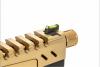 Vorsk - Replika Hi-Capa 5.1 Split Slide - złota/czarna