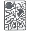 Warhammer 40K - Salamanders Adrax Agatone