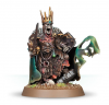 Warhammer AoS - Deathrattle Wight King