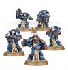 Warhammer 40K - Space Marine Sternguard Veteran Squad