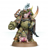 Warhammer 40K - Death Guard Plague Marine Champion
