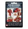 Warhammer 40K - Blood Angels Upgrade Pack