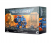 Warhammer 40K - Space Marines Ironclad Dreadnought