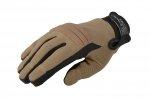 Rękawice antyprzekłuciowe Armored Claw Direct Safe™ - tan