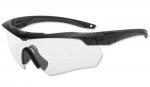 ESS - Okulary Crossbow One Clear - Przezroczysty - 740-0615