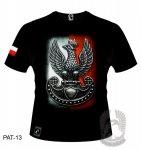 Koszulka Orzeł PAT-13 [rozmiar 2XL]