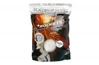 Kulki Rockets Platinum Series 0,25g - 1kg