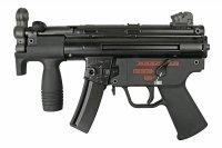 Replika pistoletu maszynowego Apache-SMG