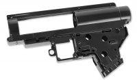 ARES - Szkielet Gearboxa EFCS - M4, M16 - 8mm - GB-M4-E-H