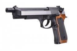 Replika pistoletu M-92 wersja L