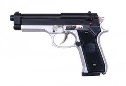 Replika sprężynowa Beretty M92