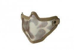 Maska Ventus V2 - desert