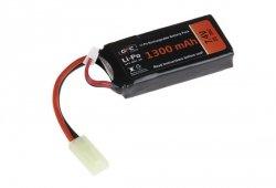 Akumulator LiPo 7,4V 1300mAh 20/40C