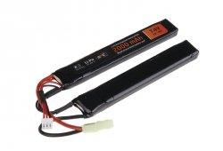 GFC - Akumulator LiPo 7,4V 2000mAh 15C [1+1]