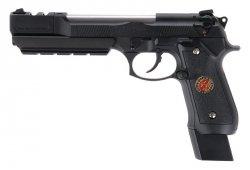 Replika pistoletu GP331 BIOHAZARD AUTO - Mod. B. Burton