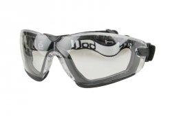 Bolle - Okulary Cobra - przezroczyste