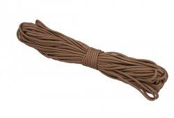 MILSPEC Cord 30 Yards - Coyote Brown