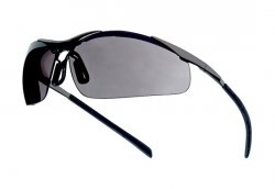 Bolle - Okulary Contour Metal - smoke