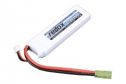 Akumulator Redox LiPo 1750mAh 7,4