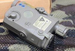 Pojemnik na baterię PEQ-15 i FG