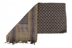 Arafatka - oliwkowa
