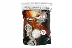 Rockets - Kulki Platinum Series 0,25g 1kg