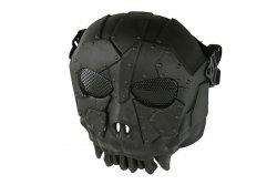 Maska MAS-54 - czarny