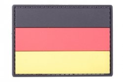 Naszywka 3D - Flaga Niemiec