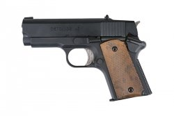 Replika pistoletu R45A1 - czarna