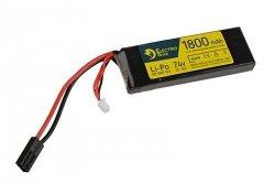 Akumulator LiPo 7,4V 1800mAh 20/40C