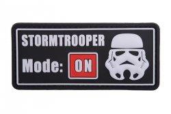 Naszywka 3D - Stormtrooper Mode