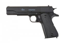 Replika pistoletu 19eleven Combat Zone