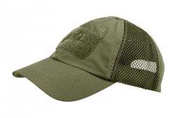 Czapka Baseball Vent - olive green