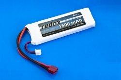 Redox - Akumulator LiPo 7,4V 1500mAh 20C