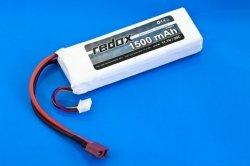 Akumulator LiPo 1500 mAh 11,1V 20C