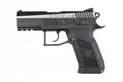 Replika pistoletu C 75 P-07 DUTY - Dual Tone