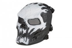 Maska Tactical Skull - WOTW