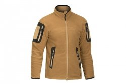 Kurtka polarowa Aviceda Fleece Jacket - Coyote