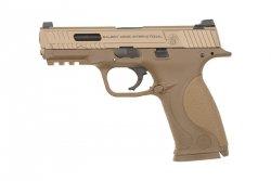 EGM - Replika SAI / Smith & Wesson Licensed M&P 9 - TAN