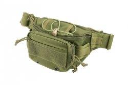 Wielofunkcyjna patrolowa torba biodrowa - Olive Drab